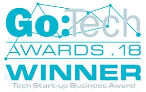 GoTech Awards 2018 Winner