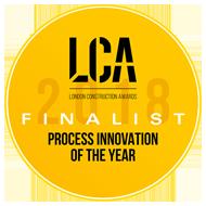 LCA 2018 Finalist