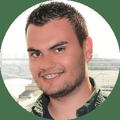 Chris Foot, Marketing Executive