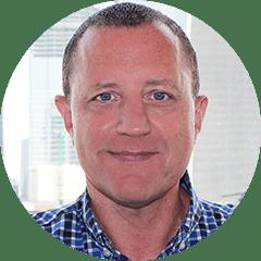 Craig Massey, CEO
