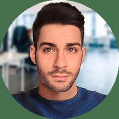 Daniele Schettino, Graphic & UX Designer