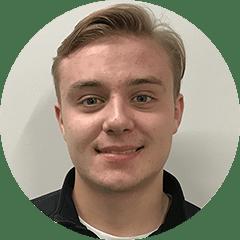 Jordan Sayer, Support Manager
