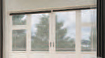 High Performance Window System With Very High Thermal Insulation Performances