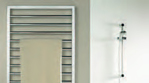 Contemporary Straight Towel Rail