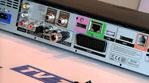 Full, Multi-Room Wiring System, Satellite Dish